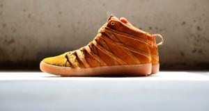 Nike KD 7 Lifestyle 'Brown Suede'