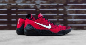 Nike Kobe 9 Elite Low University Red/ Black – Up Close & Personal