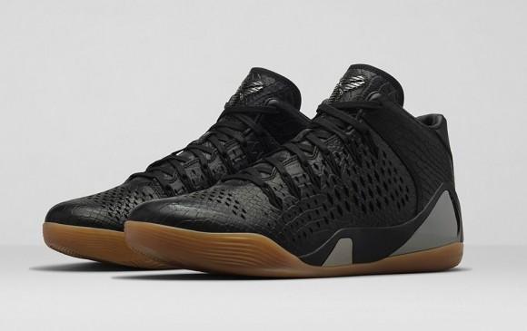 Nike Kobe 9 Mid EXT 'Black Mamba
