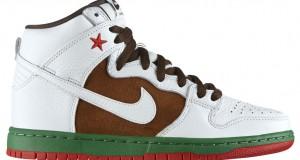 Nike SB Dunk High 'Cali' – Release Date