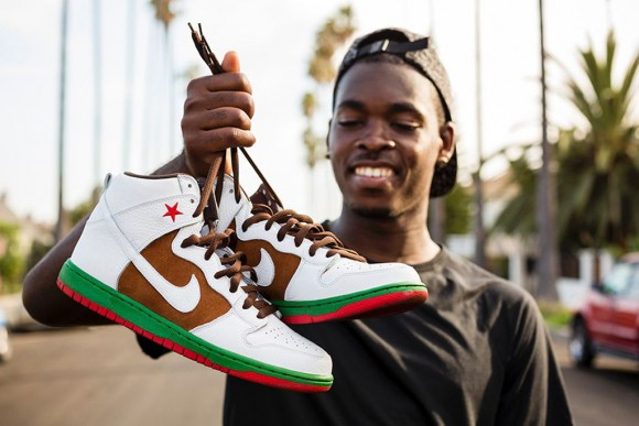 Nike SB Dunk High Premium '31st State' - Official Images + Info 1