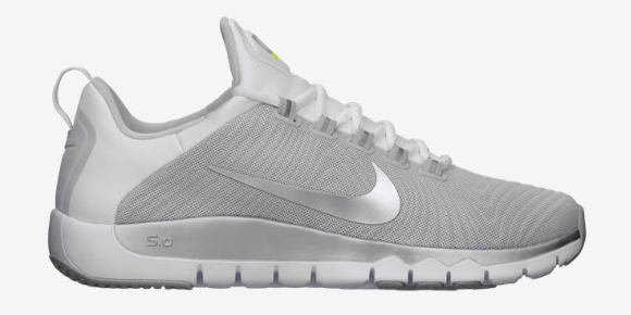 ... Nike Training NRG - Pure Platinum Volt Collection 3 ...