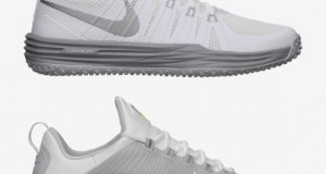 Nike Training NRG – Pure Platinum/ Volt Collection
