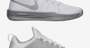 Nike Training NRG – Pure Platinum/ Volt Collection