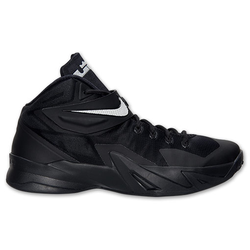Nike Men's Zoom Soldier Viii Basketball Shoes Performance Complete Range Of Articles