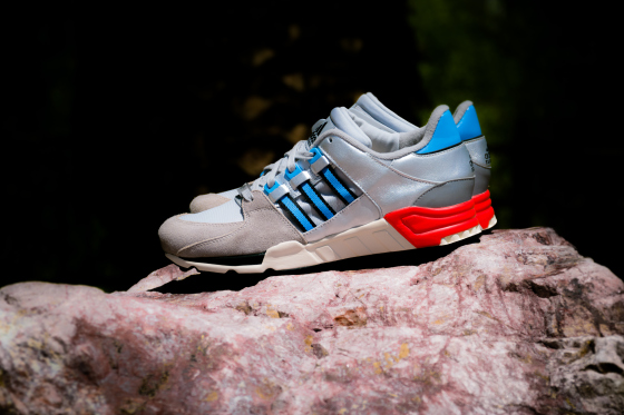 Packer Shoes x adidas Originals EQT Running Support 'Micropacer' 2