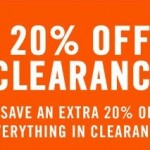Performance Deals- 20 Off Nike.com Clearance1