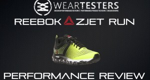 Reebok ZJet Run – Performance Review