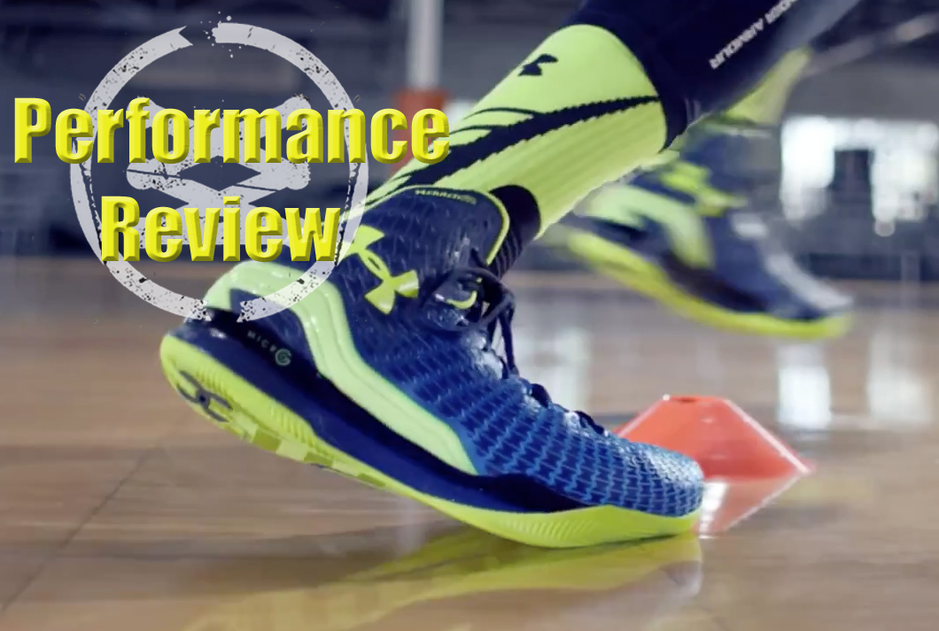 Under Armour ClutchFit Drive Performance Review