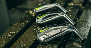 Nike Golf Launches Vapor Irons