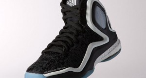 adidas D Rose 5.0 Black/ White – Detailed Look