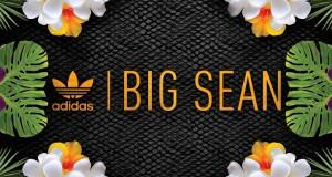 adidas Originals Metro Attitude X Big Sean – First Look