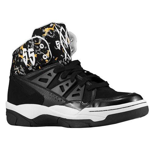 adidas Originals Mutombo Black: Black: White - Available Now 1 ...