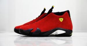 Air Jordan 14 'Ferrari' – U.S. Release Date