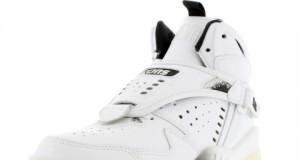 Converse Aero Jam White/ Black