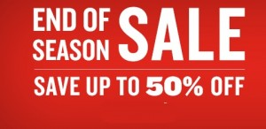 Performance & Lifestyle Deals: Finish Line End of Season Sale