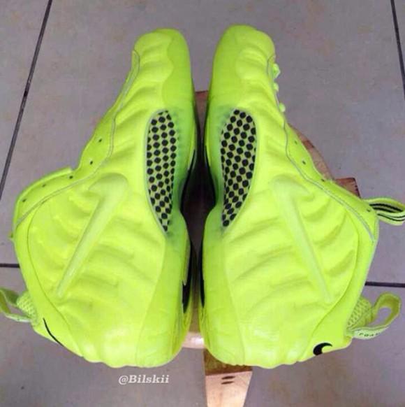 on sale bffb6 62f96 Nike Air Foamposite Pro