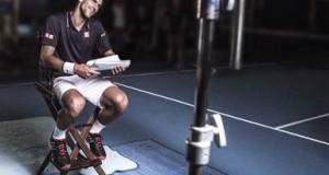 Help adidas & Novak Djokovic #SmashTheSilence