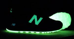 New Balance 574 'Glow'