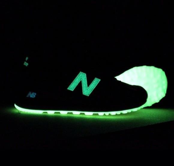 new balance glow