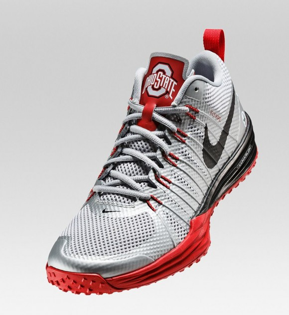 Ohio State Shoes Size