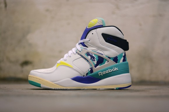 Reebok Pompes Version Originale jA0pRGX