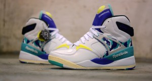 Invincible x Reebok Pump 25 – Release Info