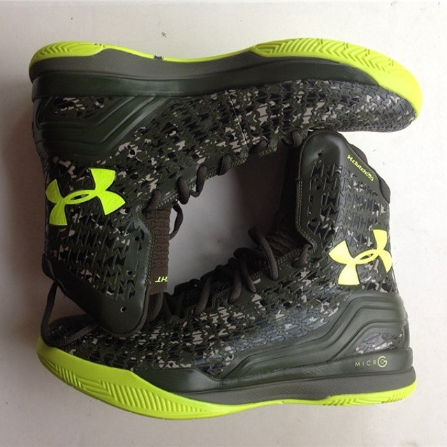 under armour clutchfit drive highlight