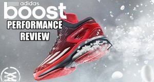 adidas Crazy Light Boost Performance Review