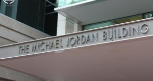Detailed Look Inside the Michael Jordan Building at Nike World Headquarters