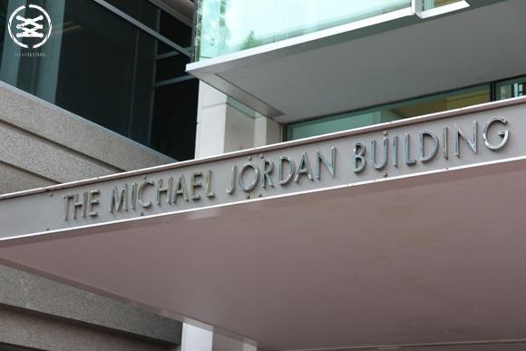 air jordan headquarters location