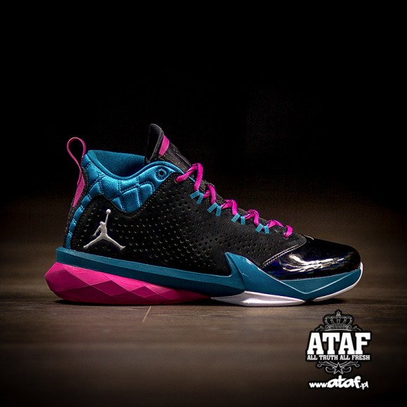 Jordan Flight Time 14.5 'Riverwalk' - First Look 6 ...