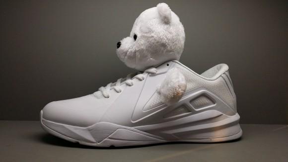 Metta World Peace Panda Shoes Price