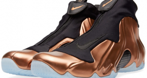 Nike Air Flightposite 2014 PRM 'Copper' – Available Now