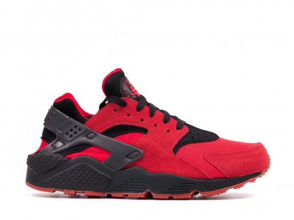 Nike Air Huarache Rosse