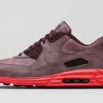 Nike Air Max Lunar90 Leather 'Burnished' – Available Now
