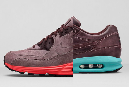 Nike Air Max Burnished Collection - Official Images and Release Info