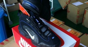 Nike Air Max Penny 1 Black/ Royal