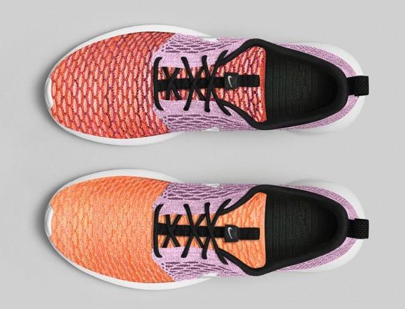 Nike Flyknit Roshe Run 'Surplus Yarn' - Official Images + Release Info 1