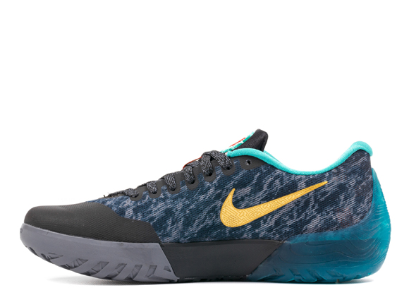 nike kd trey 5 china pack