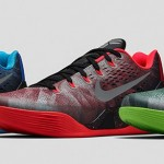 Nike Kobe 9 Low EM 'Premium Collection' – Official Look