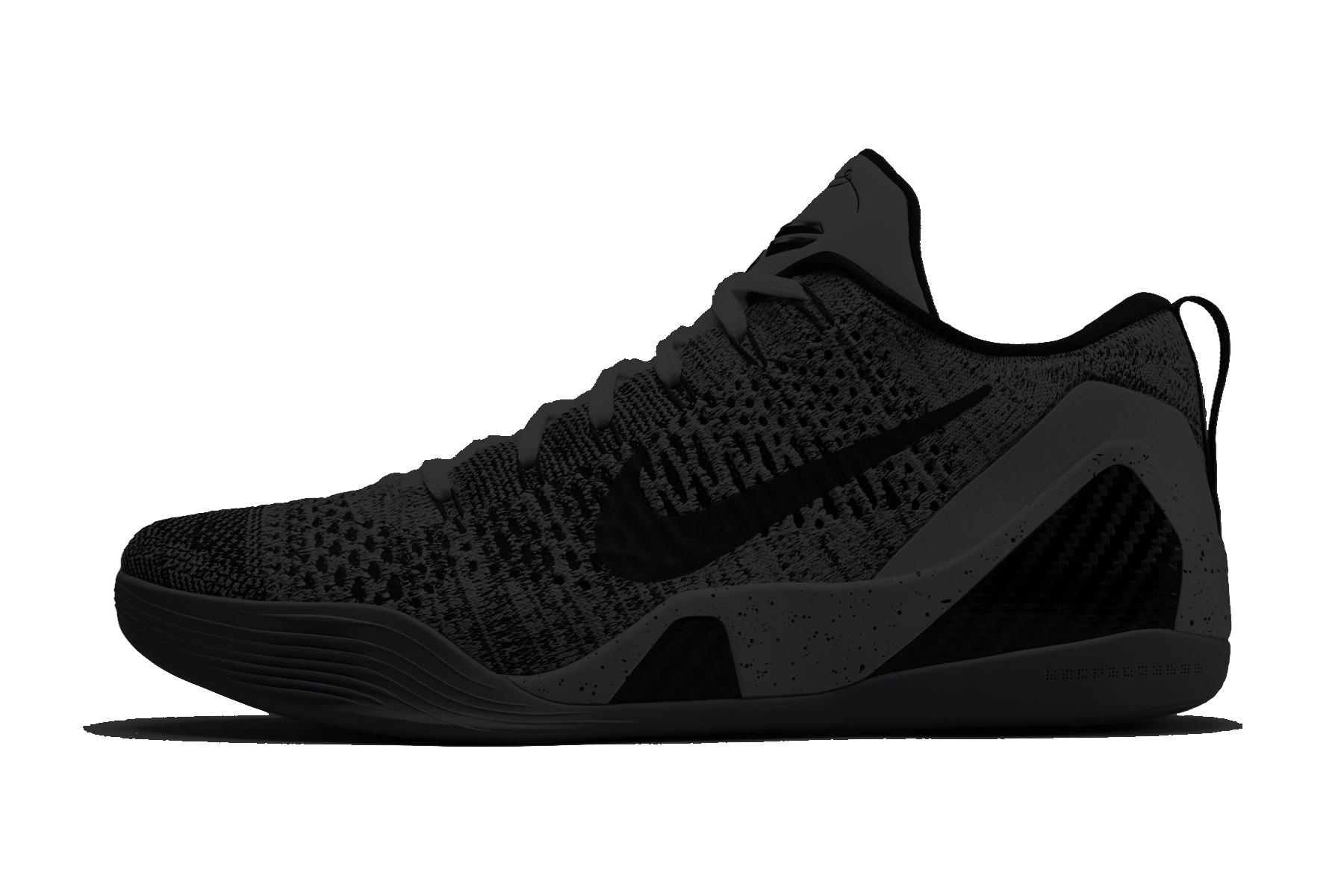 Nike Kobe X Potential Tech Specs Main