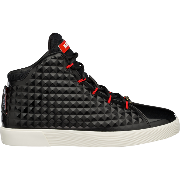 Lebron 12 With Black Spikes | Professional Standards Councils