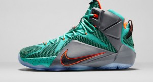 Nike LeBron 12 Launch Delayed Due to Cosmetic Issue