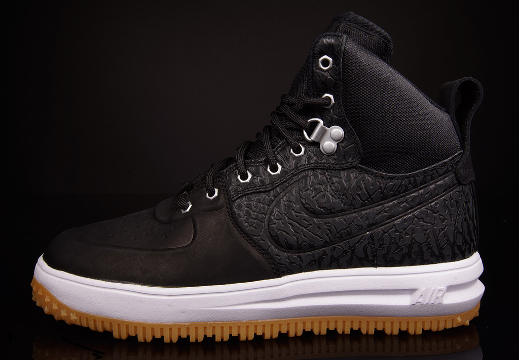 Nike Lunar Force 1 Sneakerboot - First Look 1 ...