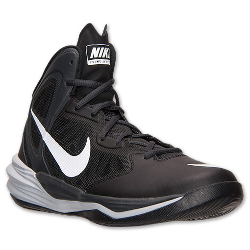 brand new 6be50 4f46c Nike Prime Hype DF Black/ Anthracite - Available Now ...