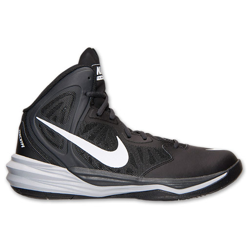 brand new 3d91a b6cf1 Nike Prime Hype DF Black/ Anthracite - Available Now ...