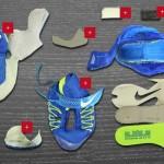 Nike Zoom Soldier VIII Deconstructed