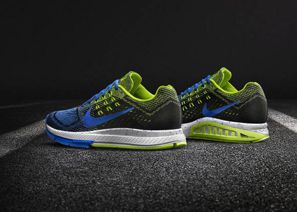 Editor's Choice: Nike Air Zoom Structure 20 Runner's World
