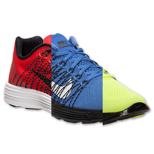 Performance Deals - Nike Lunaracer+ 3